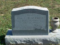 Ada L. Blackwell