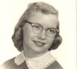 Betty Jean <i>Schmidt</i> Haradon