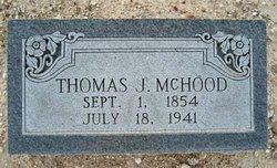 Thomas Jefferson McHood