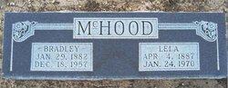 Bradley Owens McHood