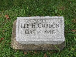 Lee Harry Gordon
