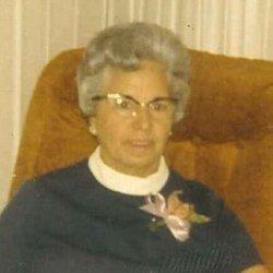 Margaret Campos Alvarado