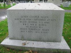 Gen Leven Cooper Allen