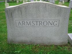Gen Clare Hibbs Armstrong, Sr