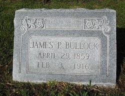 James P. Bullock