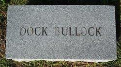 Doctor Samuel Dock Bullock