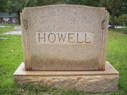 Rithma Gene <i>Anderson</i> Howell