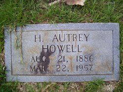 Autry Howard Howell