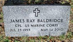 James Ray Baldridge