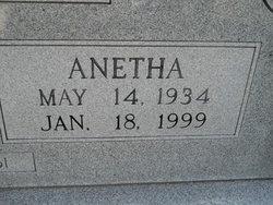 Anetha Alberson
