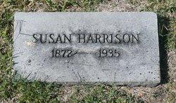 Susan <i>Le Beausel</i> Harrison