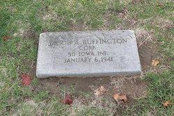 Corp Jacob A Buffington