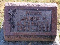 James Vivin Alexander