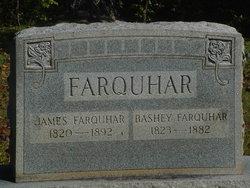 Basheba <i>McGuire</i> Farquhar