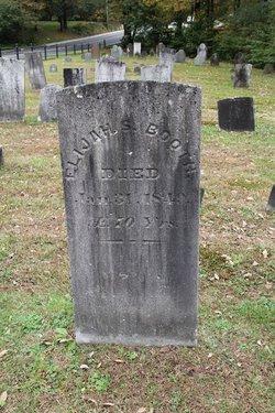 Elijah S. Booth