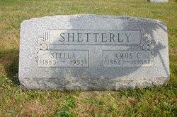 Stella Shetterly