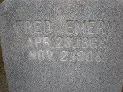 Fred J. Emery