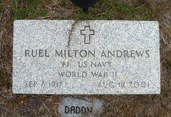 Ruel Milton Tuff Andrews