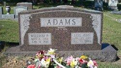 William P. Bill Adams