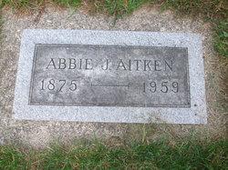 Abbie J. Aitken