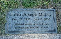 John Joseph Mabry