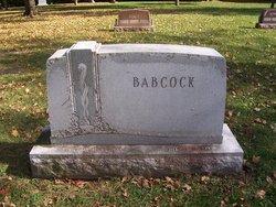 Dr George Merrill Babcock