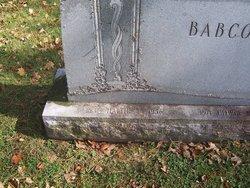 Hattie <i>Jackson</i> Babcock