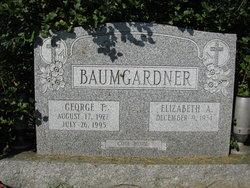 George T. Baumgardner