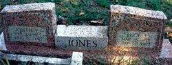 Lucy Jane <i>Stonecipher</i> Jones