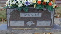 Patricia Jeane <i>Dudley</i> Cannon