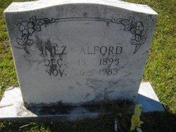 Inez Alford
