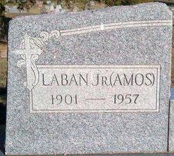 Laban Amos Miles, Jr