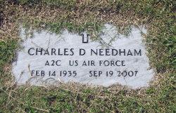 Charles D Needham
