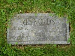 Hazel <i>Robinson</i> Reynolds