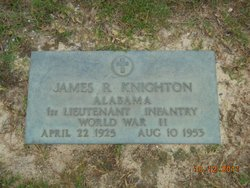 James Ralph Knighton