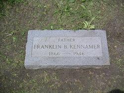Franklin Brownlow Kennemer