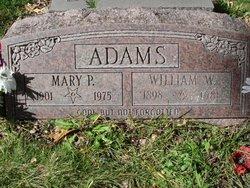 William Wallace Adams