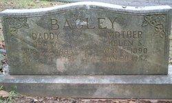 Ira Vanburan Bagley