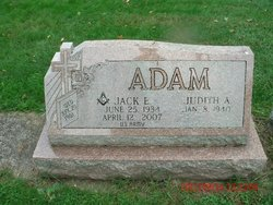 Jack Eugene Adam
