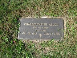 Charles Patnie Allen