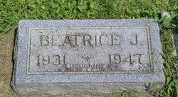 Beatrice J Olson