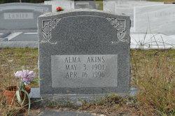 Alma Akins