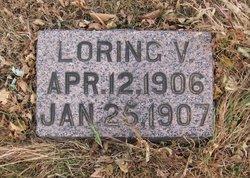 Loring V Ellefson