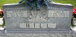 Alva Rosetta <i>Smith</i> Hill