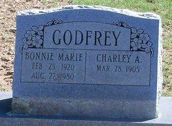 Bonnie Marie Godfrey