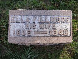 Ella <i>Fillmore</i> Crandell