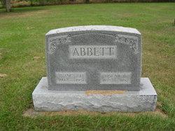 Oscar B. Abbett