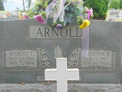 Robert Curtis Arnold