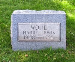 Harry Lewis Wood