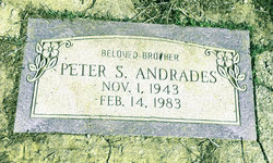 Peter S. Andrades